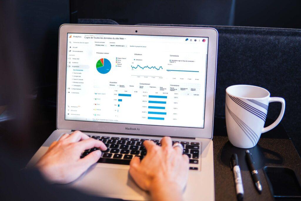 Porque o Google Analytics é importante para o seu site?