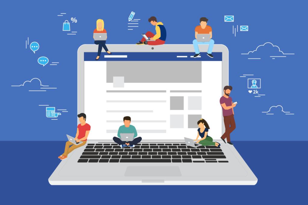 A importância da presença online para o seu negócio